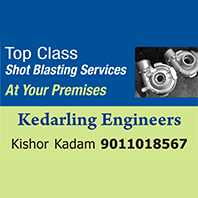 Kedarling Engineers